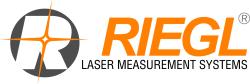 LOGO RIEGL Laser Measurement Systems GmbH