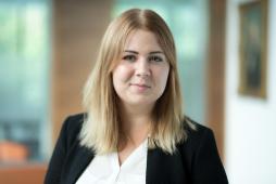 Lisa Scheibling BSc MSc