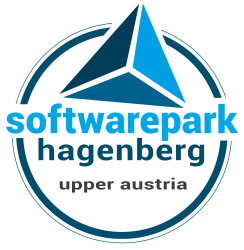 LOGO Softwarepark Hagenberg