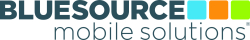 LOGO bluesource – mobile solutions gmbh