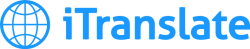 LOGO iTranslate GmbH