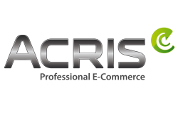 LOGO ACRIS E-Commerce GmbH