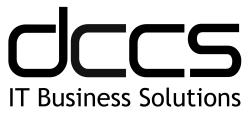 LOGO DCCS GmbH