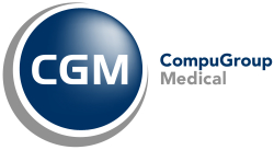 LOGO CGM Clinical Österreich GmbH