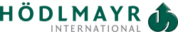 LOGO HÖDLMAYR INTERNATIONAL AG