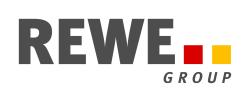 LOGO REWE Group Österreich