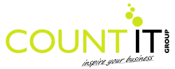 LOGO COUNT IT Group