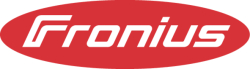 LOGO Fronius International GmbH