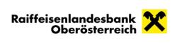LOGO Raiffeisenlandesbank Oberösterreich