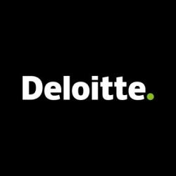 LOGO Deloitte Österreich