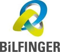 LOGO Bilfinger Industrietechnik Salzburg GmbH