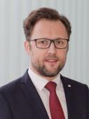 FH-Prof. DI Mag. Dr. Clemens Holzmann