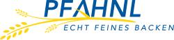 LOGO Pfahnl Backmittel GmbH