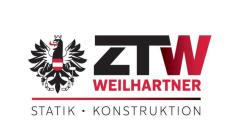 LOGO DI Weilhartner ZT GmbH