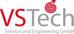 LOGO VSTech Service und Engineering GmbH